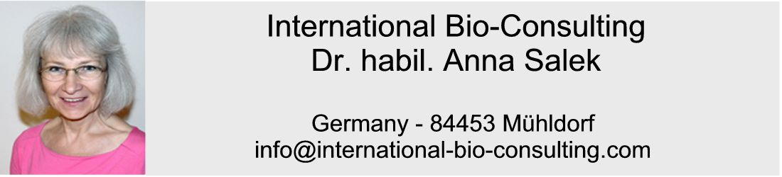 International Bio-Consulting